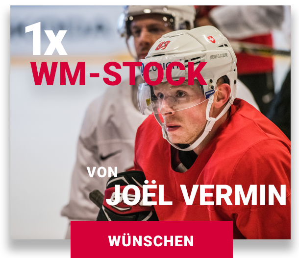 WM Stock Joël Vermin